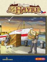 Stolová hra Le Havre