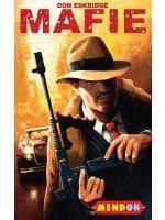 Stolová hra Mafie