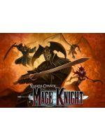 Stolová hra Mage Knight