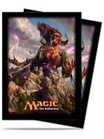 Stolní hra Magic: the Gathering Born of the Gods - obaly na karty 2 (Xenagos)