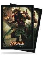 Stolová hra Magic the Gathering: THEROS - obaly na karty 3