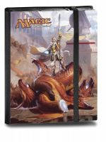 Stolová hra Magic the Gathering: THEROS - A4 album na 360 kariet