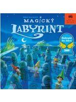 Stolová hra Magický Labyrint