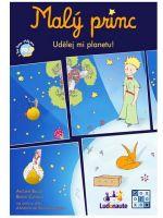 Stolová hra Malý princ: Udělej mi planetu!