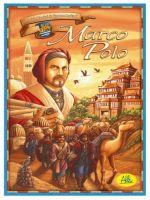 Stolní hra Marco Polo