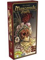Stolová hra Mascarade