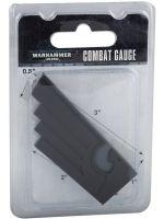 Stolová hra Pravítko WarHammer 40.000 Combat gauge