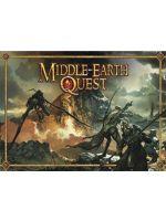 Stolová hra Middle Earth Quest EN