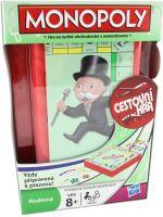 Stolová hra Monopoly (cestovná verzia)