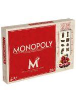 Stolová hra Monopoly k 80. výročiu