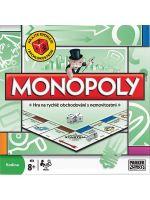Stolová hra Monopoly