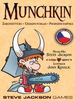 Stolová hra Munchkin