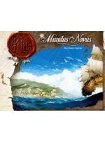 Stolová hra Mundus Novus