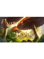 Stolová hra Myrmes