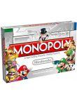 Desková hra Monopoly Nintendo