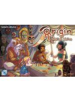Stolová hra Origin: Počátek lidstva