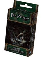Stolová hra Pán Prstenů: Stíny Temného hvozdu - Návrat do Temného hvozdu (6. rozšírenie)