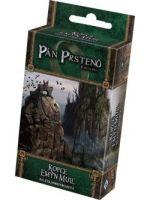 Stolová hra Pán Prstenů: Stíny Temného hvozdu - Vrchy Emyn Muil (4. rozšírenie)