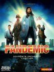 Pandemic - stolová hra