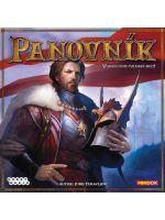 Stolová hra Panovník - stolová hra
