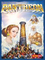 Stolov� hra Pantheon