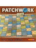 Stolová hra PatchWork