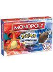 Desková hra Monopoly Pokémon: Kanto Edition