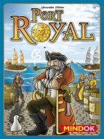 Stolová hra Port Royal