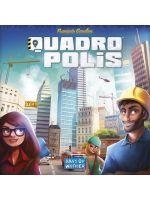 Stolová hra Quadropolis