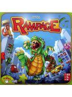 Stolová hra Rampage - stolová hra