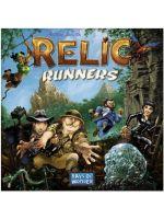 Stolová hra Relic Runners