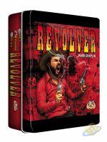 Stolová hra Revolver
