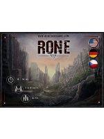 Stolová hra RONE: Race of New Era CZ
