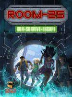 Stolová hra Room 25 (Nová edice)