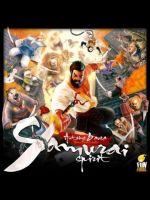 Stolová hra Samurai Spirit