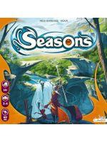 Stolová hra Seasons