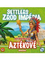 Stolová hra Settlers: Zrod impéria - Aztékové
