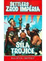 Stolní hra Settlers: Zrod impéria - Síla trojice