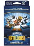 Stolová hra Skylanders Battlecast - Battle Pack feat. Trigger Happy, Hex & Smash Hit