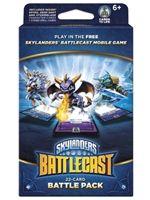 Stolní hra Skylanders Battlecast - Battle Pack feat. Spyro, Snap Shot & Stormblade