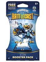 Stolová hra Skylanders Battlecast - Booster Pack