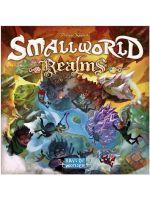 Stolová hra Smallworld: Realms (rozšírenie)