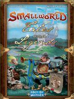 Stolová hra Smallworld: Tales and Legends (rozšírenie)