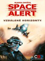 Stolová hra Space Alert: Vzdálené horizonty