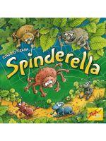 Stolová hra Spinderella