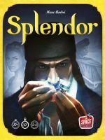 Stolová hra Splendor