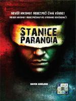 Stolová hra Stanice Paranoia