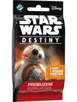 Stolní hra Star Wars Destiny: Probuzení (doplňkový balíček)
