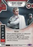 Star Wars Destiny: Duch povstání (doplňkový balíček)
