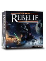 Stolní hra Star Wars: Rebelie CZ - stolní hra